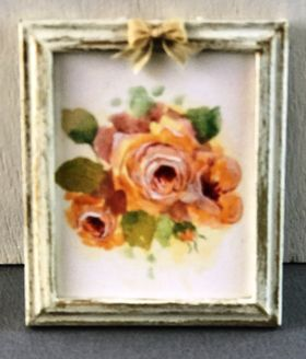 Paintings Hand Painted by Petite Romantique