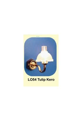 Lights Tulip Kero Wall